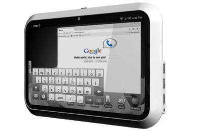 Google Voice, se está preparando algo importante