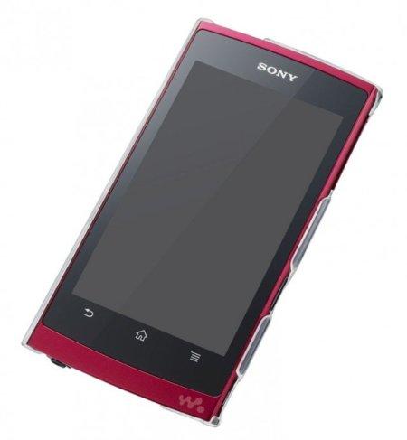 Sony Walkman Z