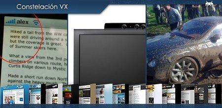 iPhone 4 con problemas, Kinect en las teles y un Bentley en el barro. Constelación VX (XI)