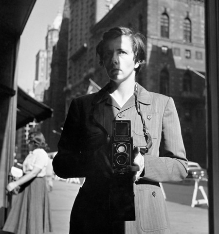Vivian Maier In Her Own Hands