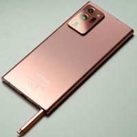 La familia Samsung Galaxy Note 20 ya está a la venta en España: precio y disponibilidad oficiales