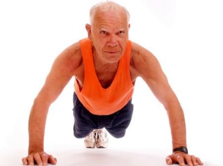 Cinco historias que demuestran que nunca es tarde para comenzar a hacer ejercicio