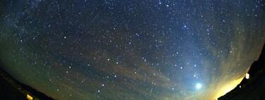Oriónidas 2021: dónde, cómo y cuándo disfrutar de una de las lluvias de estrellas más singulares del año