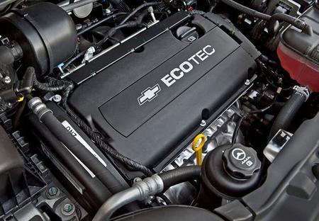 Chevrolet Trax EcoTec