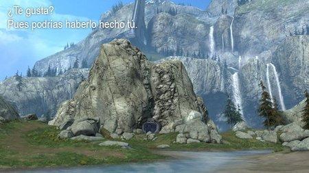 'Halo Reach' lo va a petar por el 'Forge World 2.0'. Ahora está claro