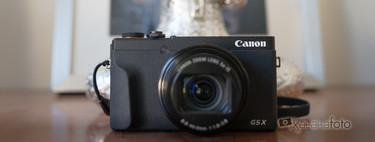 Canon Powershot G5 X Mark II, análisis: una buena compañera de viaje con algo de camino por recorrer