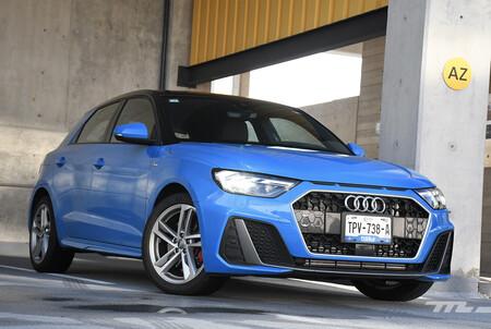 Audi A1 S Line Opiniones Prueba Mexico 3