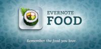 Evernote Food 2.0, ahora con explorador de recetas y restaurantes, mi libro de recetas y más