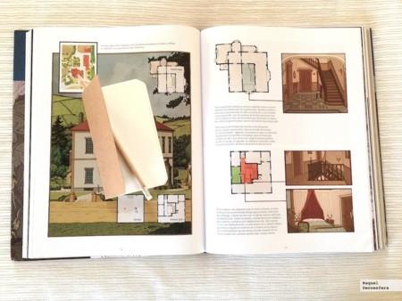 Libro La Casa