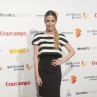 Ainhoa Arbizu Festival Cine de Málaga 2014 presentacion