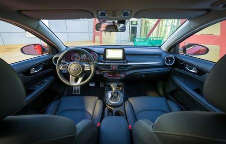 Kia Forte Sedan 2019 12