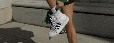 Materiales reciclados e iconos renovados de Adidas, Nike o Converse entre los lanzamientos más interesantes en zapatillas de abril
