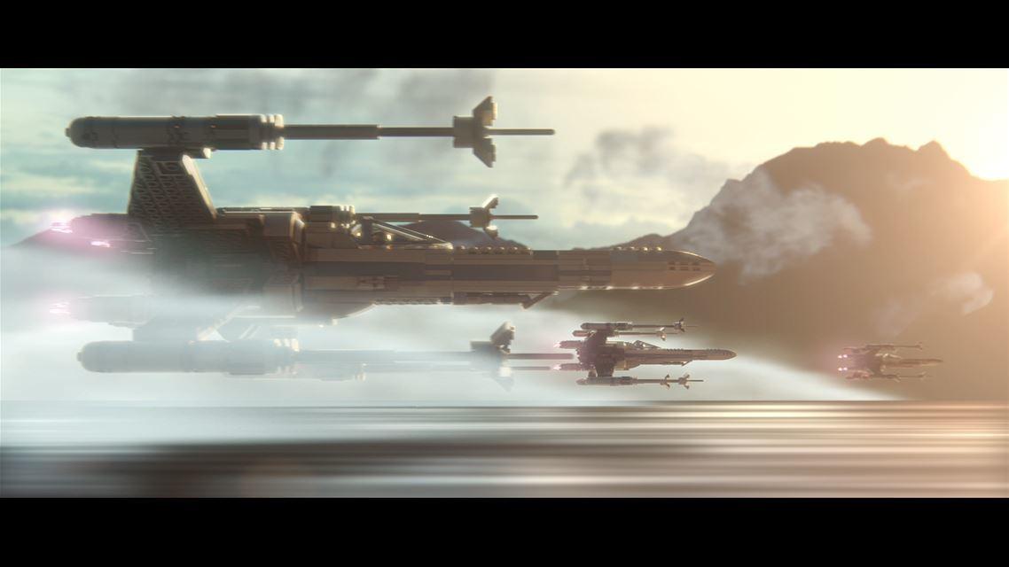Foto de LEGO Star Wars: El despertar de la fuerza (5/13)