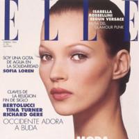 Elle, febrero de 1994