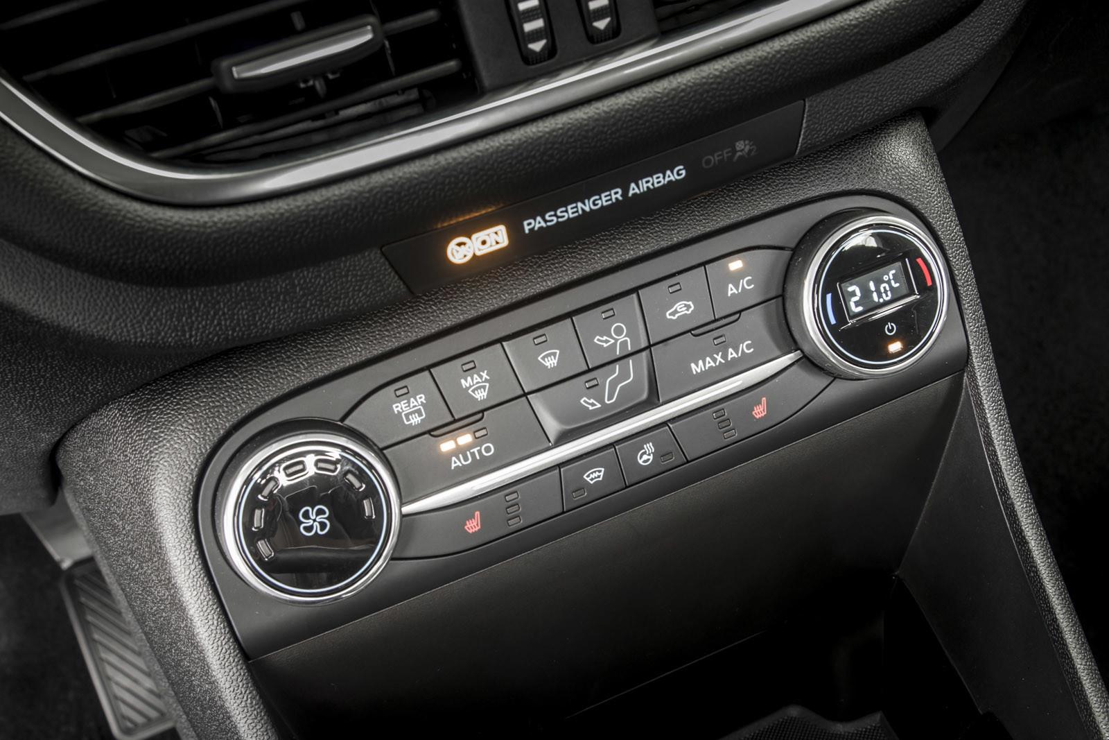Foto de Ford Fiesta 2017, toma de contacto (177/192)