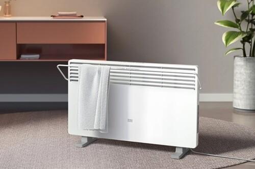 Ahorra 20 euros y entra en calor con el radiador conectado de Xiaomi que puedes controlar con el móvil:  79 euros en Media Markt