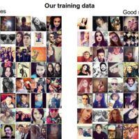 Una red neuronal analiza millones de imágenes para aprender cómo ha de ser un buen selfie