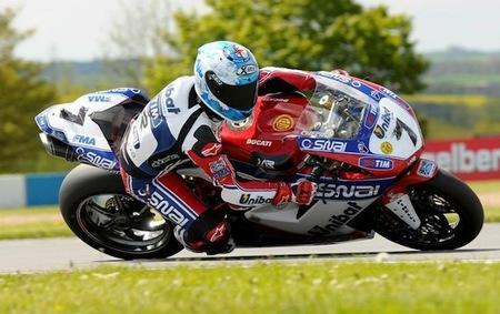Superbikes San Marino 2012: ¿territorio Ducati?