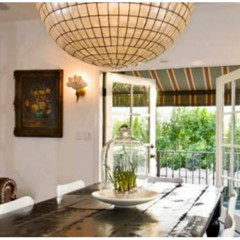 Foto 8 de 9 de la galería las-casas-de-los-famosos-katy-perry-y-russell-brand en Poprosa