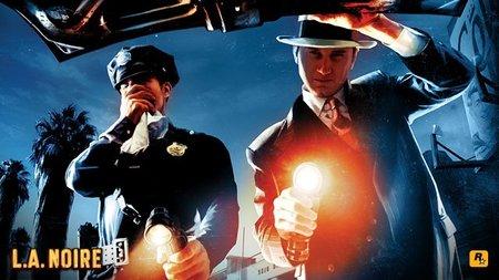¿Se os queda colgado 'L.A. Noire'? Rockstar desmiente los rumores