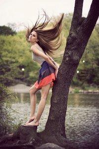 Solo un 7% de mujeres están encantadas con su cabello en Estados Unidos