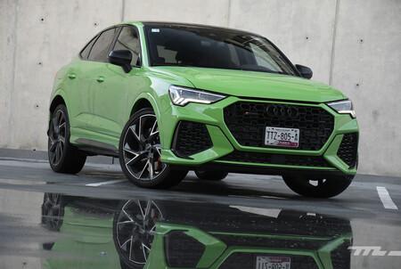Audi Rs Q3 Opiniones Prueba Mexico 12
