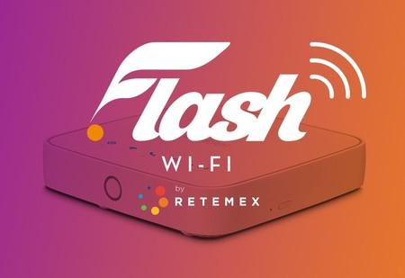 Flash Wi-Fi: el OMV entra a la competencia del internet para casa por 4G en México, de la mano de Retemex