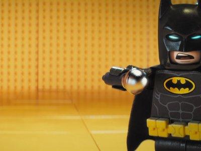 Taquilla USA | El Batman de Lego vence a Christian Grey y John Wick