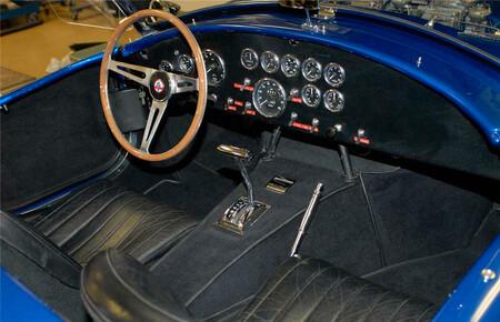 El único Shelby Cobra 427 Super Snake del mundo, a subasta de nuevo