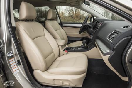 Subaru Outback 2015 17