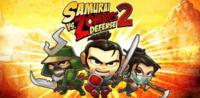 Samurai vs Zombies Defense 2 ya disponible en Google Play