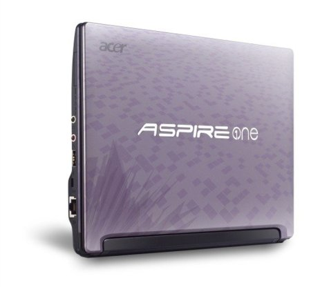 Acer Aspire One D260, un interesante ultraportátil con Windows y Android
