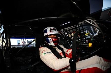 Yvan Muller ya piensa en correr el Rallye de Alsacia con Citroën