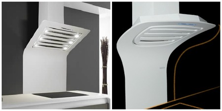 Pando innova collection con corian