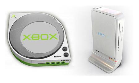 """GC 2008: """"PS4 y XBOX 720 llegarán en 2011"""""""