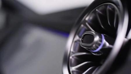 Mercedes-Benz Clase B 2019, teaser
