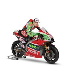 Foto 1 de 52 de la galería aprilia-racing-team-gresini-motogp-2018 en Motorpasion Moto