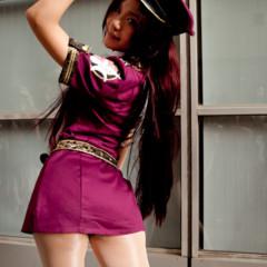 Foto 25 de 130 de la galería cosplay-tgs-2011 en Vida Extra