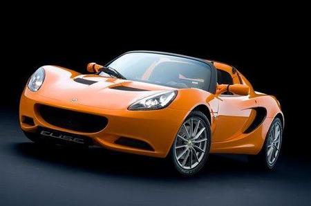 Nuevo Lotus Elise S: en busca de la salvación