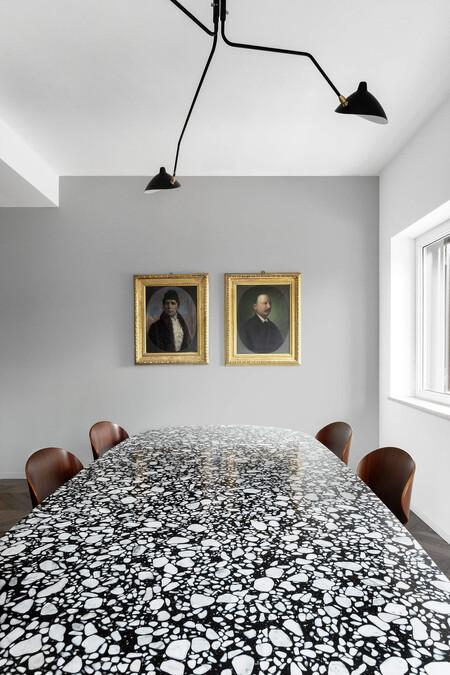 Proyecto De Mohamed Keilani E Claudia Famiglietti De Mgk Architects