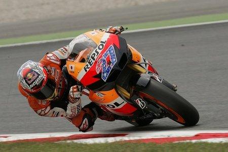 MotoGP Catalunya 2011: Casey Stoner vuelve a ganar en una aburrida cabalgata