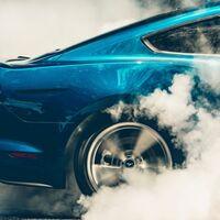 Ford Mustang y F-150 podrían estrenar un nuevo y monstruoso motor de 6.8 litros