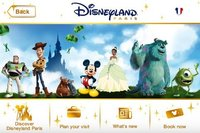 Discover Disneyland Paris, aplicación para una visita más tranquila al parque temático