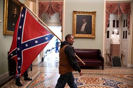 Asalto Al Capitolio Golpe De Estado No Fue