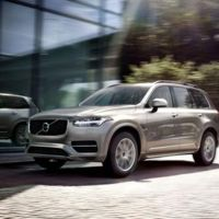 Volvo quiere acabar con los accidentes graves en 2020 recurriendo a la inteligencia artificial