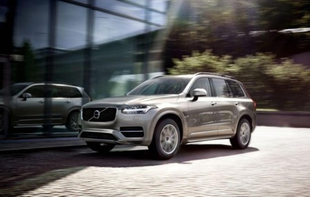Volvo quiere acabar con los accidentes graves en 2020 recurriendo a la inteligencia artificial
