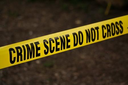 Nuestro ADN podría aparecer de repente en una escena del crimen y sin que siquiera lo sepamos