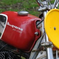 Foto 8 de 12 de la galería husqvarna-400-cross-1970-steve-mcqueen en Motorpasion Moto