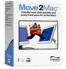 Move2Mac te ayuda a pasarte a Mac