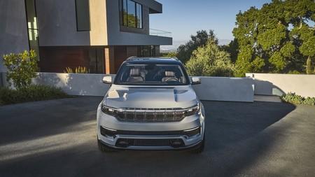 Jeep Wagoneer Y Grand Wagoneer Concept 2